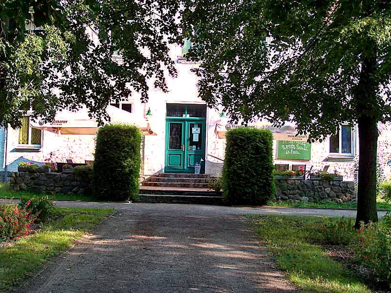 Café Storchennest